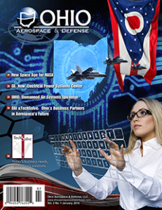 The Business of Ohio: Aerospace (2012 Edition)